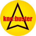 kne:buster als Podcast