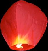 Papierballon: die Montgolfiere des kleinen Mannes